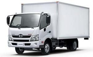 Купить фургоны по выгодным ценам в ГК Камион