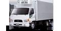 Универсальные грузовые шасси Hyundai HD 78