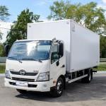 Купить автомобиль Hino Шасси XZU 7,5 тонн