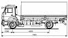 КАМАЗ 43253-28(R4) от ГК Камион