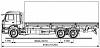 Автомобили КАМАЗ 65117- 23(А4)