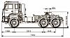 KAMAZ 65221-43 от ГК Камион