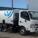Грузовые автомобили Hino Шасси XZU 7,5 тонн в Москве