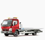 Эвакуатор и шасси Mitsubishi Fuso CANTER