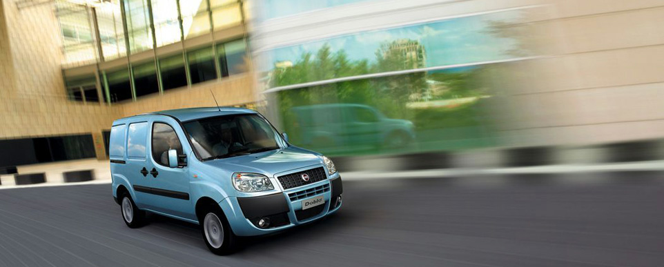 Автомобили Fiat Doblo Cargo