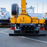 Автомобили Hino Шасси FS 30,7 тонн от КамионГрупп