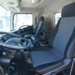 Салон автомобиля Hino FS 30,7 тонн