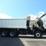 Купить самосвал Hino FS 30,7 тонн