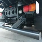 Hino Самосвал FS 30,7 тонн