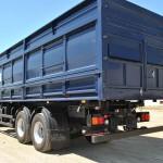 Купить автомобиль Hino Шасси FS 30,7 тонн