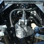 Двигатель автомобиля Hino SS 28,3 тонн