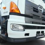 Купить тягач Hino SS 28,3 тонн серии 700