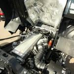 Двигатель автомобиля Хино SS 28,3 тонн