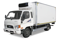 Ремонт и ТО автомобилей HYUNDAI HD- 72/78/65 ( D4DD) Евро 3