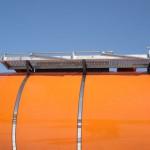 Купить цистерну для перевозки наливных грузов