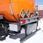 Купить автоцистерну для перевозки наливных грузов