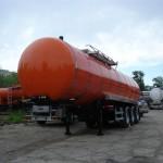 Цистерны для перевозки химических веществ по выгодным ценам