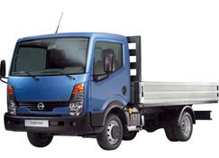 Техническое обслуживание и ремонт Nissan Cabstar (Ниссан Кабстар) F24 ZD30DDTI
