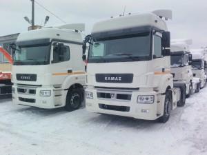 КАМАЗ-5490-99010-87