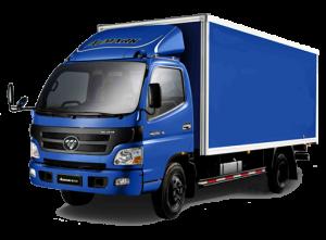 Купить грузовик Foton Aumark BJ 1061 VCJEA-F