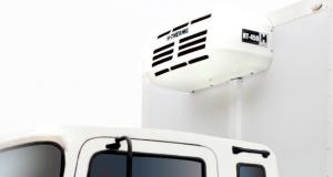 Климатическое оборудование для транспорта H-THERMO cерия HT-450