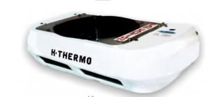Климатическое оборудование для транспорта H-THERMO cерия HT-230mini