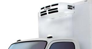 Климатическое оборудование для транспорта H-THERMO cерия HT-3703