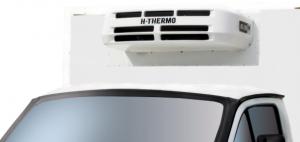Климатическое оборудование для транспорта H-THERMO cерия HT-270