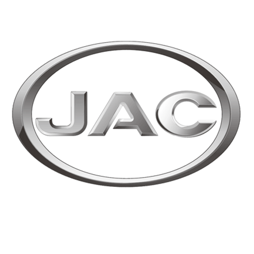 Логотип компании Jac